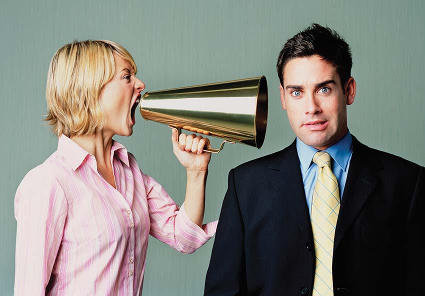 8 điều quý ông hay phàn nàn về vợ -2