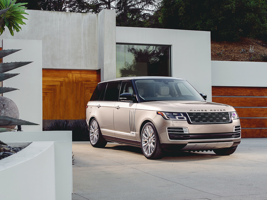Jaguar Land Rover bán lẻ vượt mốc 9.500 mẫu xe phiên bản đặc biệt hiệu suất cao năm 2019/20 - 3