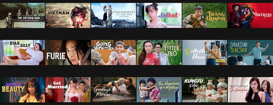 """13 phim Việt lên Netflix, có cả 'Dòng máu anh hùng' đến """"bom tấn Cánh Diều Vàng"""" - 21"""