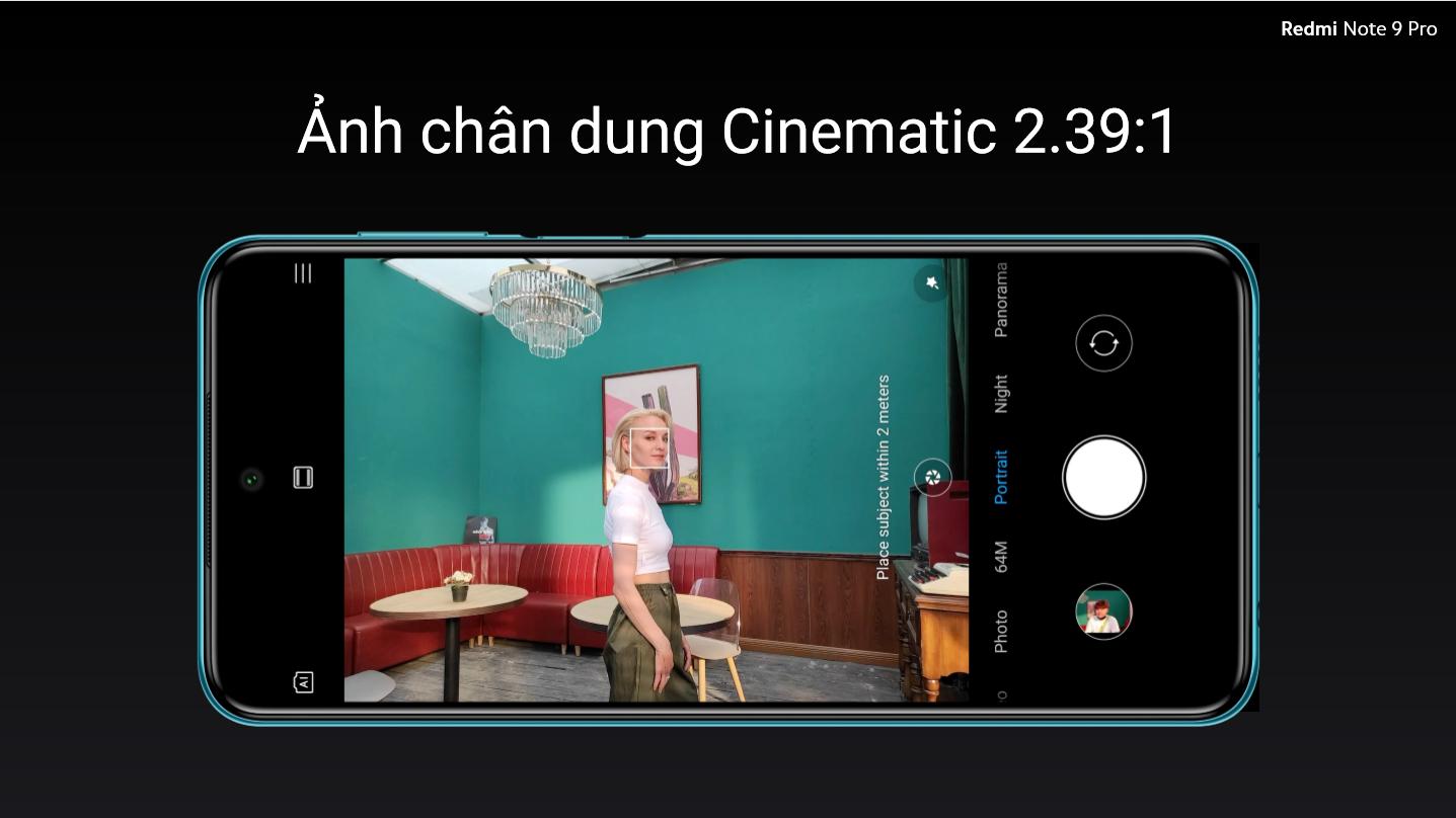 Xiaomi ra mắt bộ đôi Redmi Note 9 và Redmi Note 9 Pro - 11