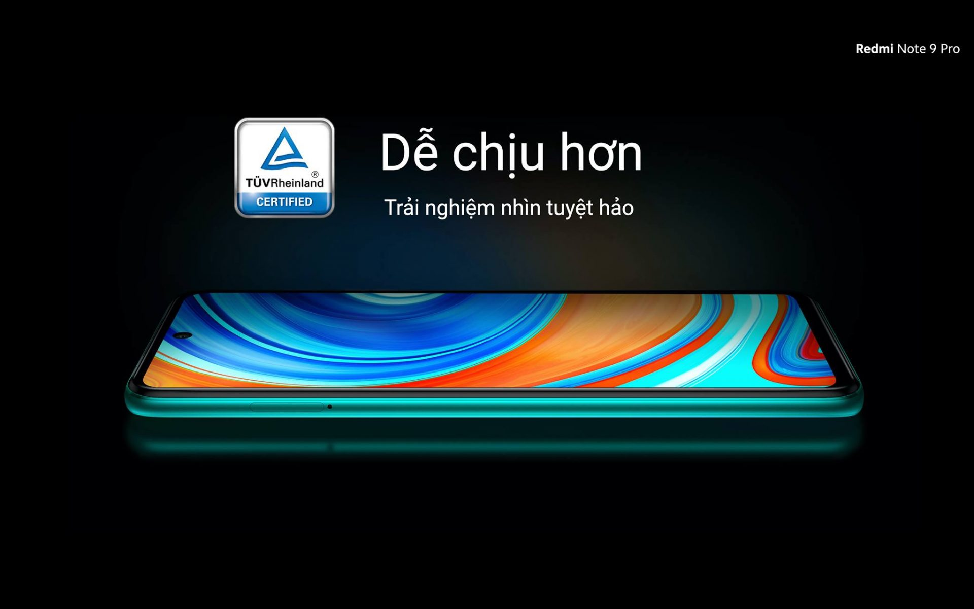 Xiaomi ra mắt bộ đôi Redmi Note 9 và Redmi Note 9 Pro - 14