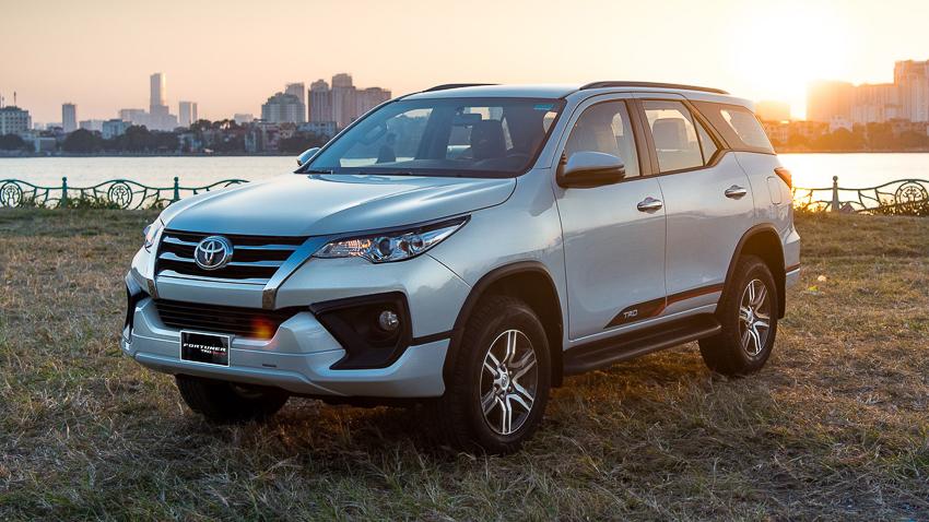 Doanh số bán hàng Toyota tháng 4/2020 dẫn đầu thị trường mùa đại dịch Covid-19 - 4