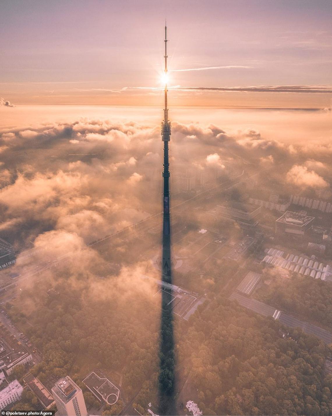 Ảnh Cầu Vàng vượt hơn 10.000 ảnh giành chiến thắng cuộc thi Architecture 2020 -10