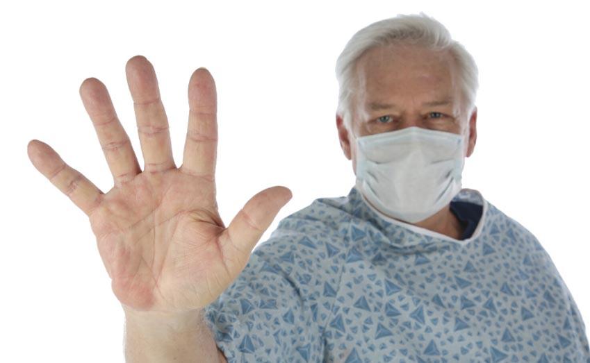 Ảnh hưởng của Covid-19 ở bệnh nhân ung thư -2
