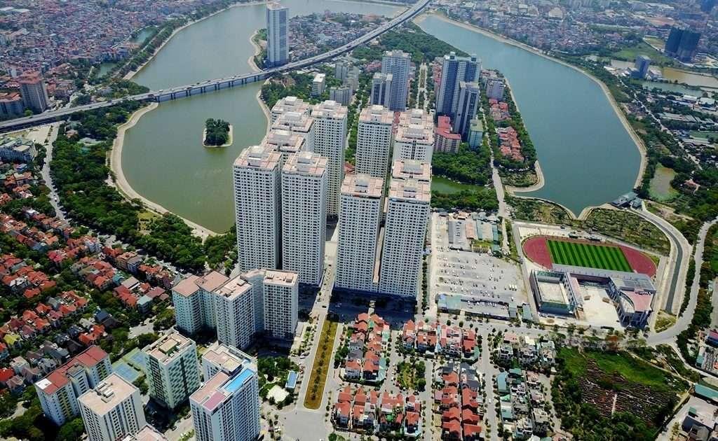 Bất động sản Hà Nội sau đại dịch: cơ hội nào cho bán lẻ mặt phố và văn phòng chia sẻ?