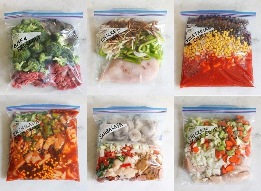 Cách tốt nhất để tăng thời hạn sử dụng của thực phẩm -2