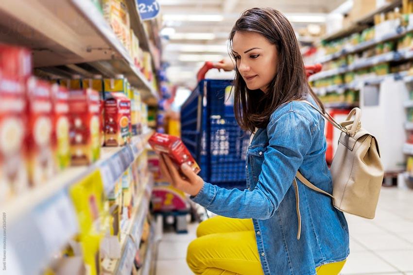 Cách tốt nhất để tăng thời hạn sử dụng của thực phẩm -8