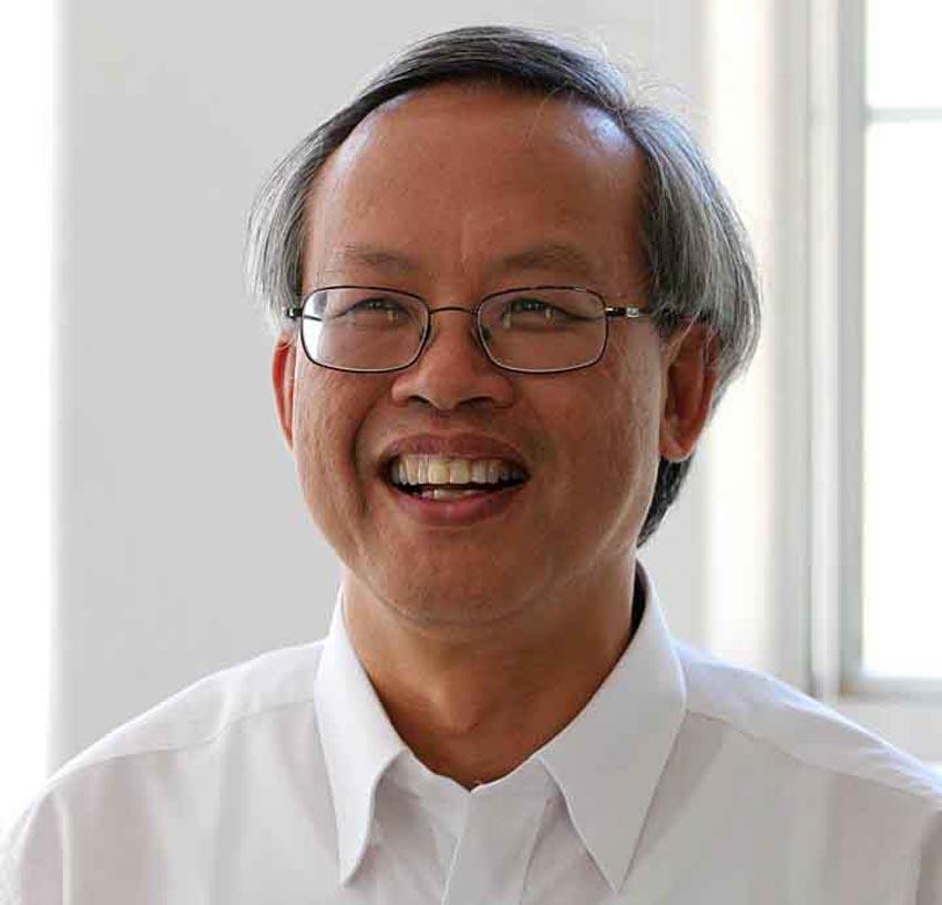 Giáo sư người Việt làm lãnh đạo Hiệp hội Nghiên cứu châu Á -1