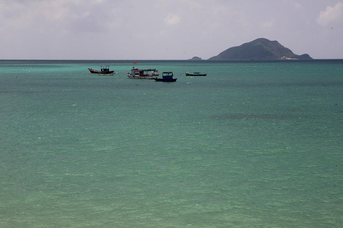 Hè đến rồi, lặn biển ngắm san hô nào! -6