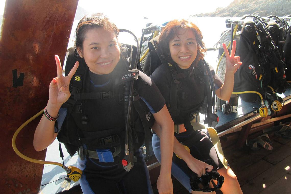 Hè đến rồi, lặn biển ngắm san hô nào! -8