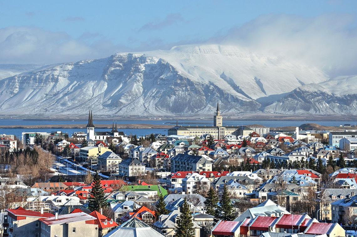 Iceland thông báo đón khách du lịch quốc tế từ tháng 6 - 3