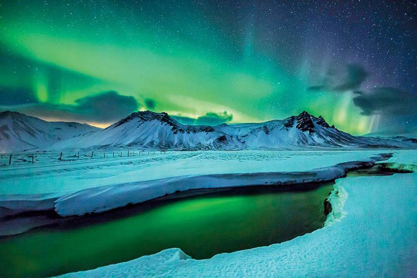 Iceland thông báo đón khách du lịch quốc tế từ tháng 6 - 4
