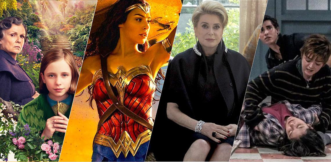 Mùa phim hè 2020 đón khán giả: Tenet, Wonder Woman 1984 và phim quay ở TP.HCM -11