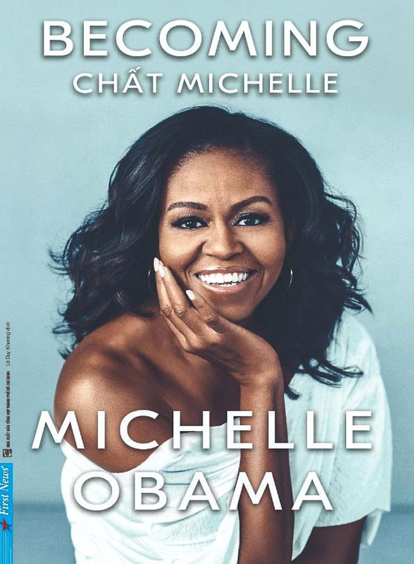 Netflix ra mắt phim tài liệu mới về cuộc đời bà Michelle Obama -2
