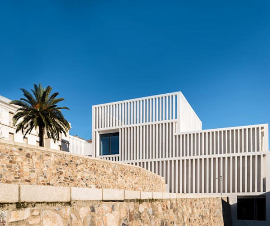 Nhà trẻ vùng cao Bó Mon vào top dự án kiến trúc thế giới mới -2