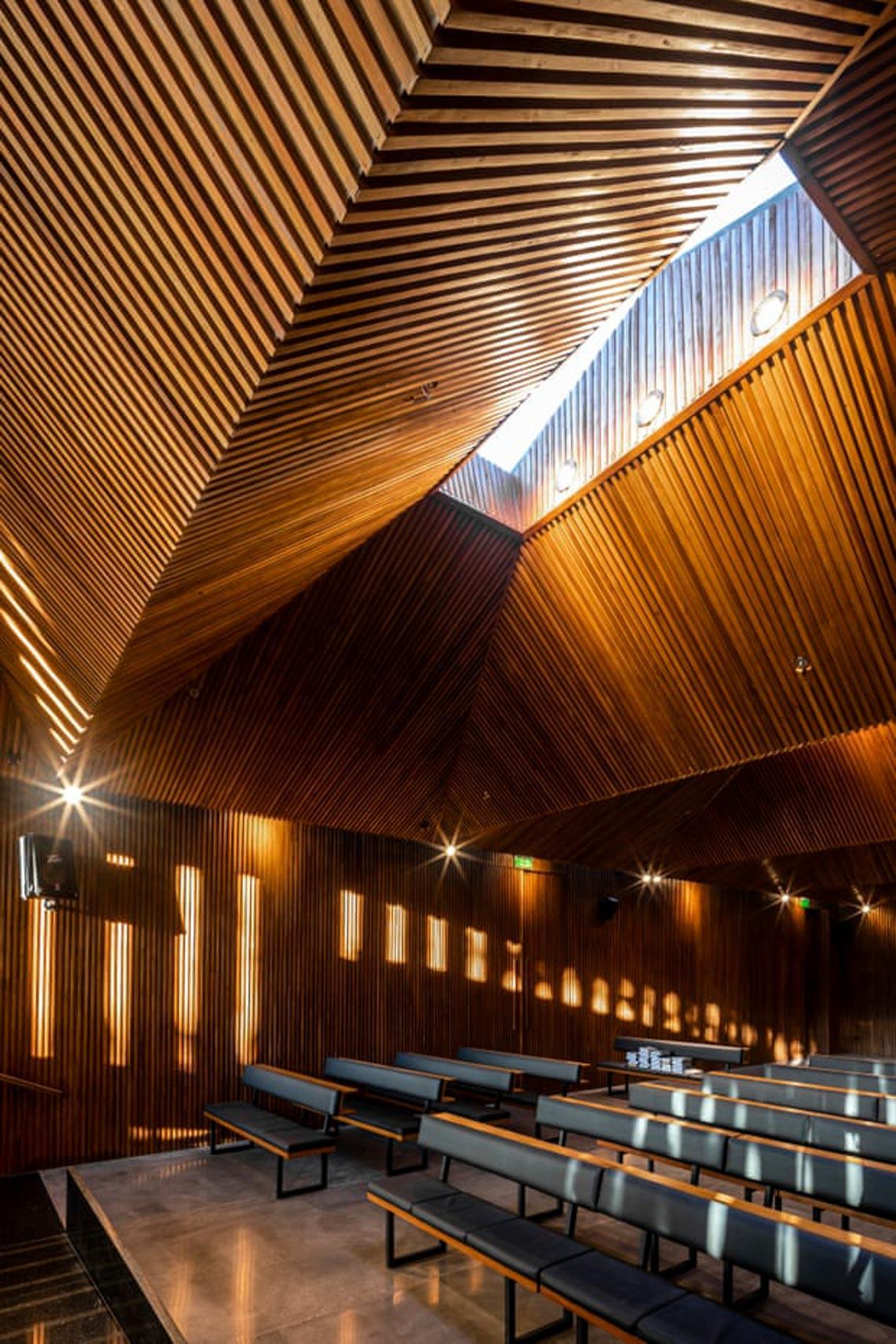 Nhà trẻ vùng cao Bó Mon vào top dự án kiến trúc thế giới mới -3