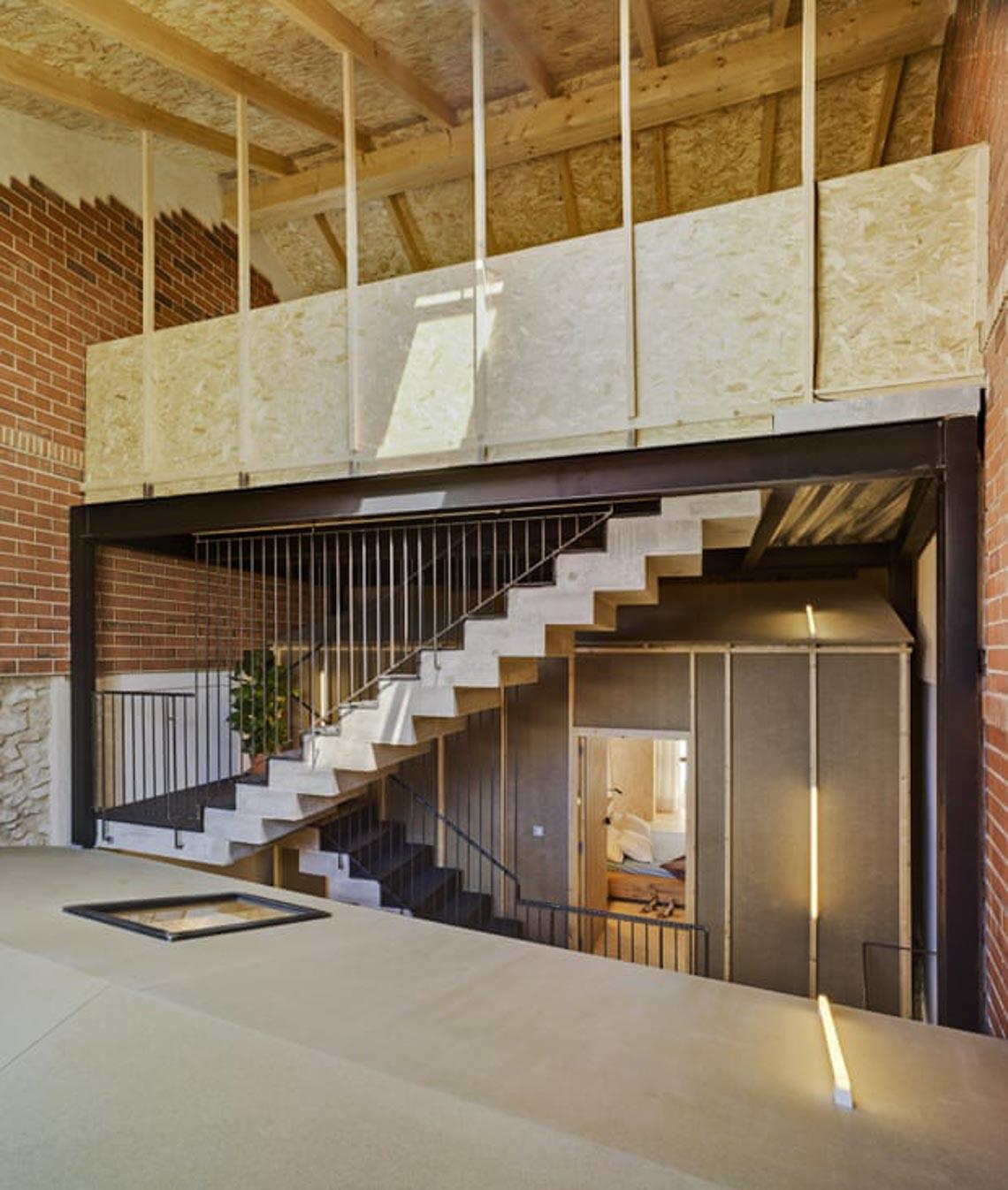 Nhà trẻ vùng cao Bó Mon vào top dự án kiến trúc thế giới mới -4