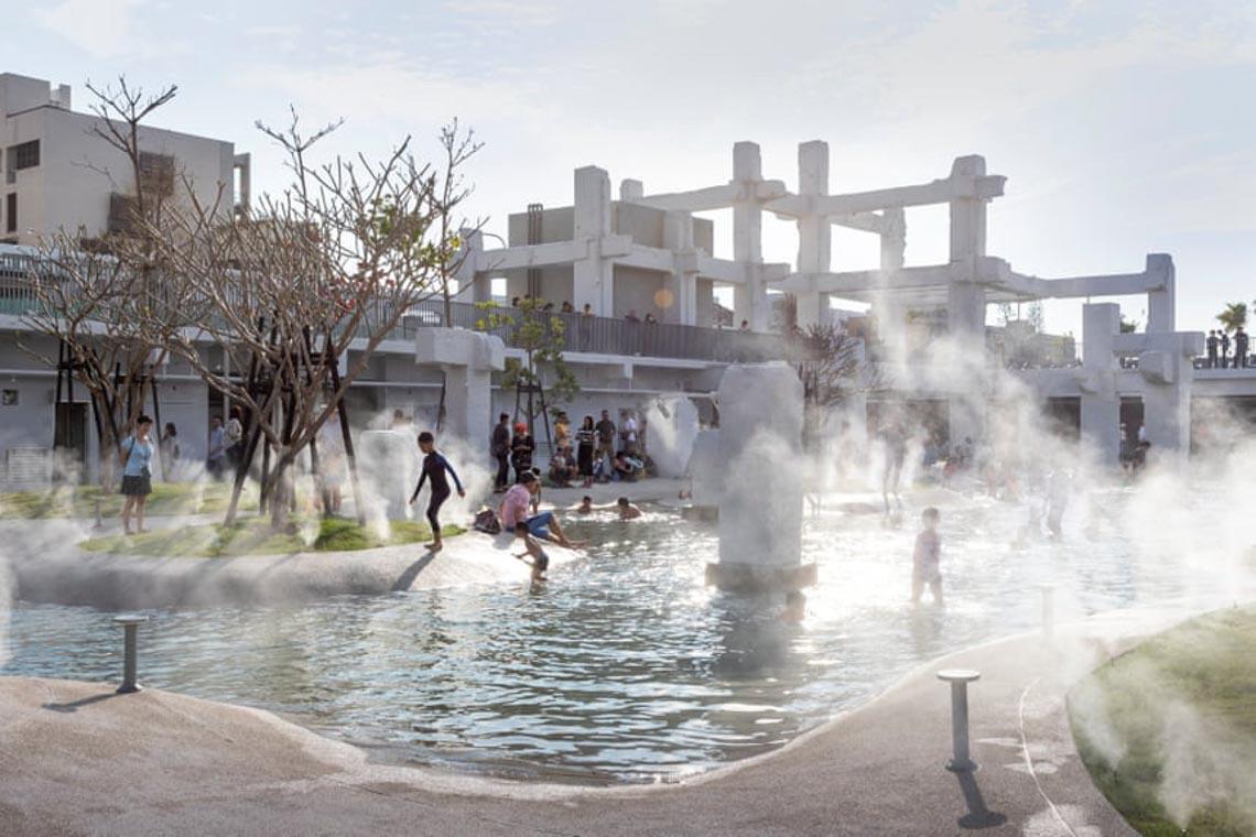Nhà trẻ vùng cao Bó Mon vào top dự án kiến trúc thế giới mới -5