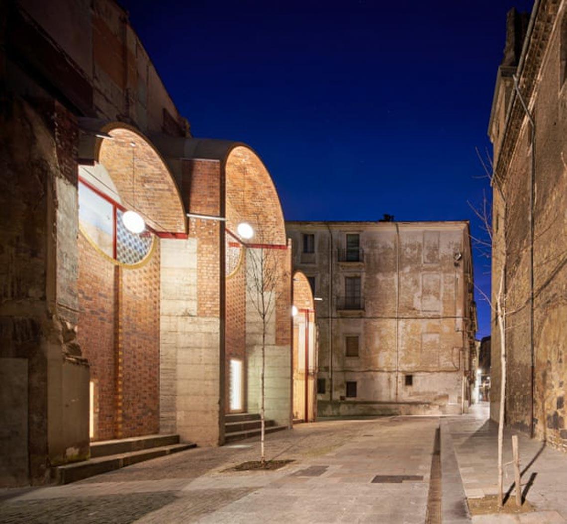 Nhà trẻ vùng cao Bó Mon vào top dự án kiến trúc thế giới mới -7