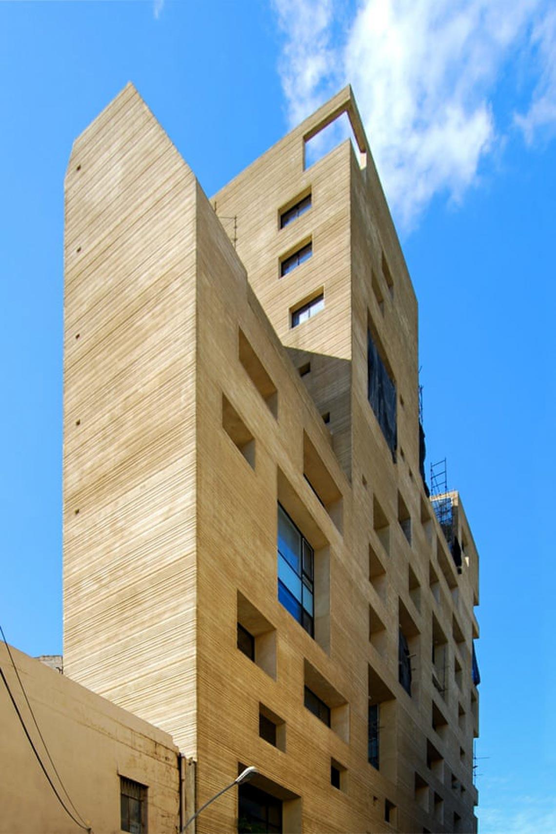 Nhà trẻ vùng cao Bó Mon vào top dự án kiến trúc thế giới mới -9