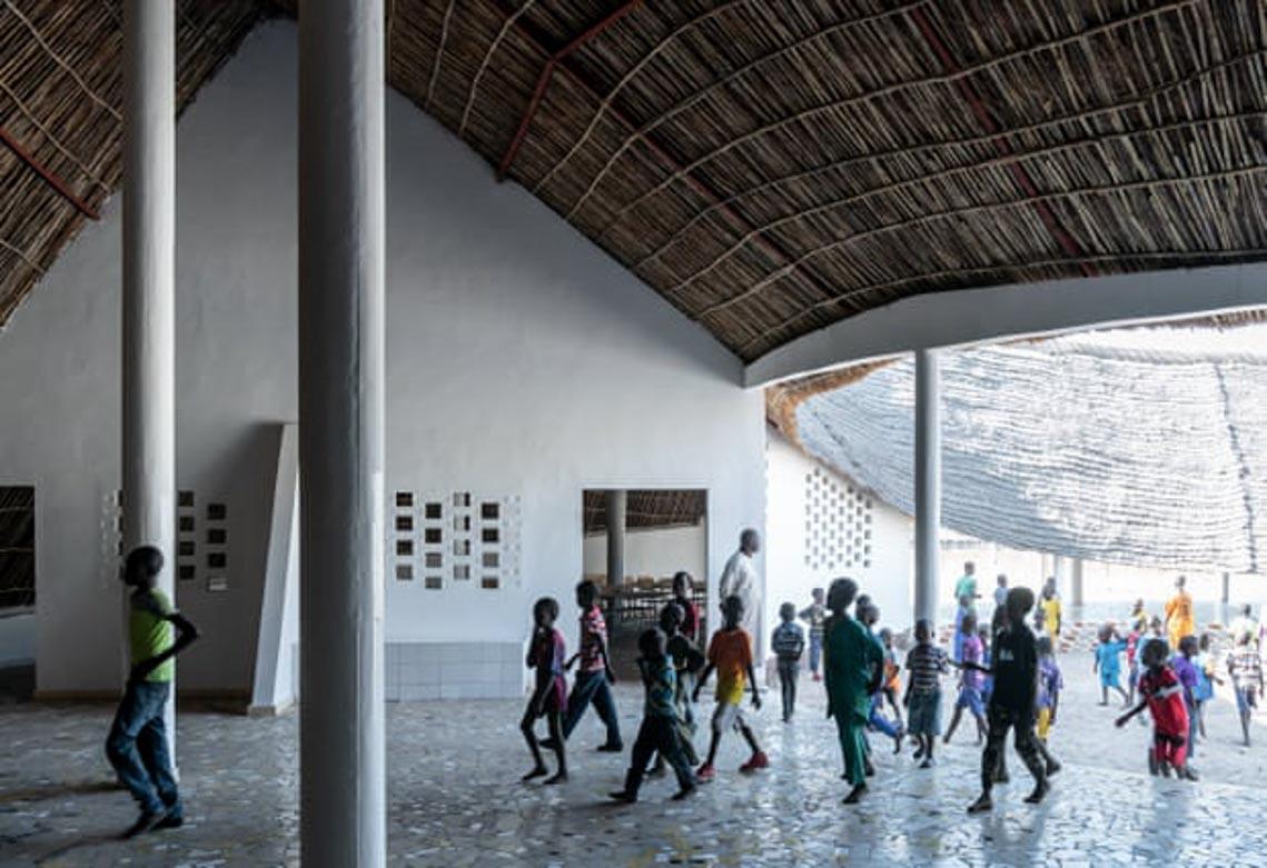 Nhà trẻ vùng cao Bó Mon vào top dự án kiến trúc thế giới mới -10