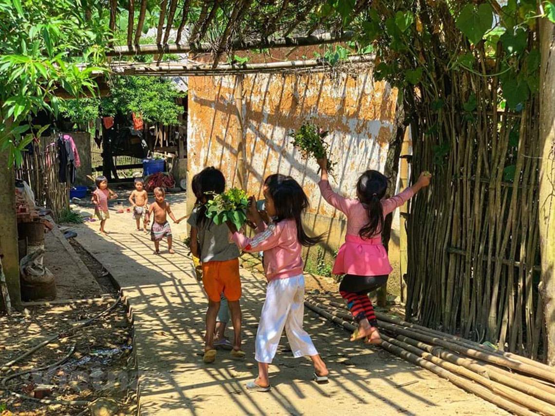 Nhà trình tường: Nét kiến trúc độc đáo 'thân thiện môi trường' -3