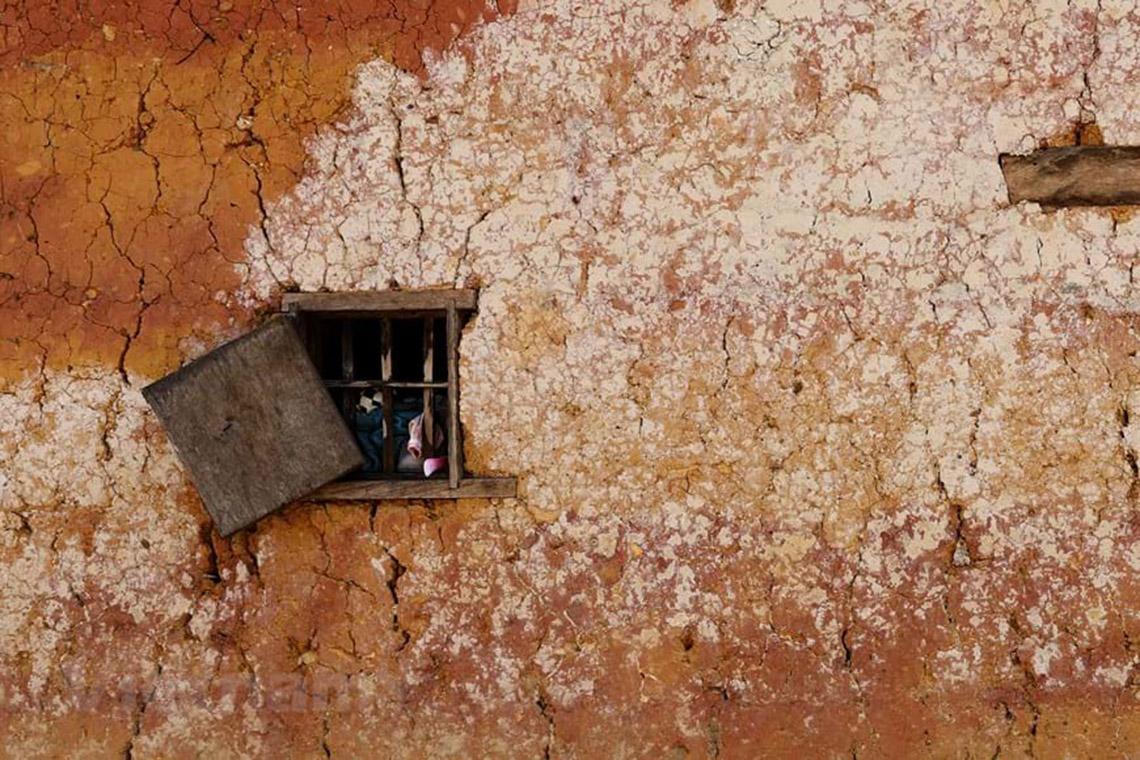 Nhà trình tường: Nét kiến trúc độc đáo 'thân thiện môi trường' -15