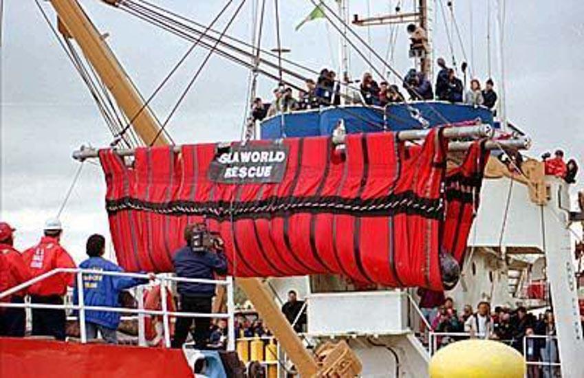 Những hàng hóa lớn nhất từng được vận chuyển bằng đường biển -9