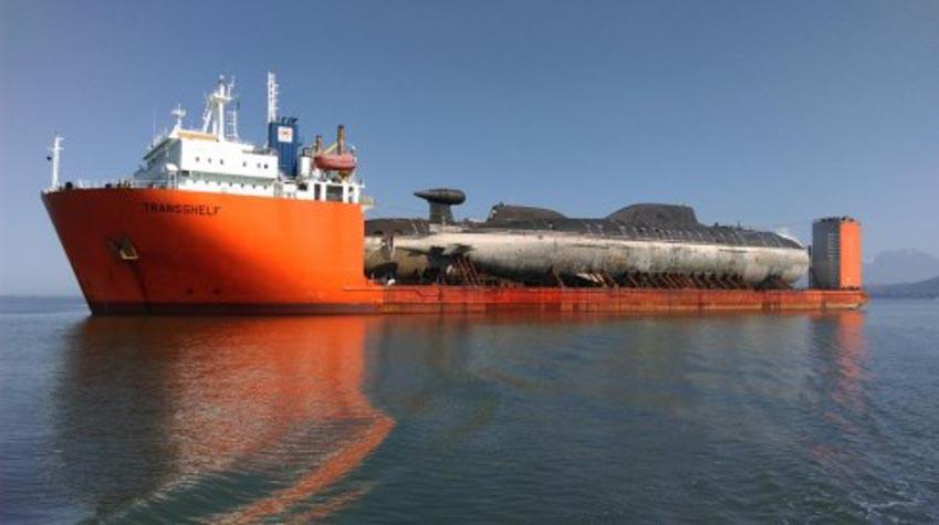 Những hàng hóa lớn nhất từng được vận chuyển bằng đường biển -16