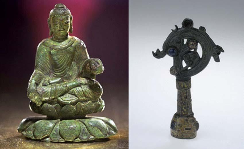 Những khám phá lạ về khảo cổ -3