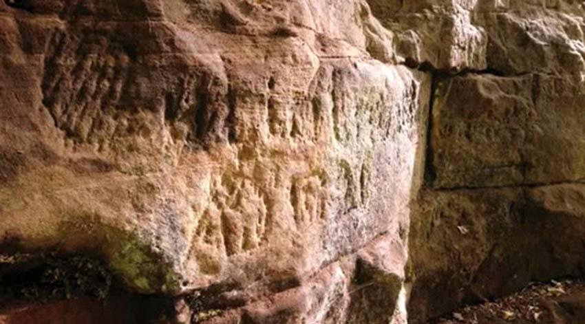 Những khám phá lạ về khảo cổ -6