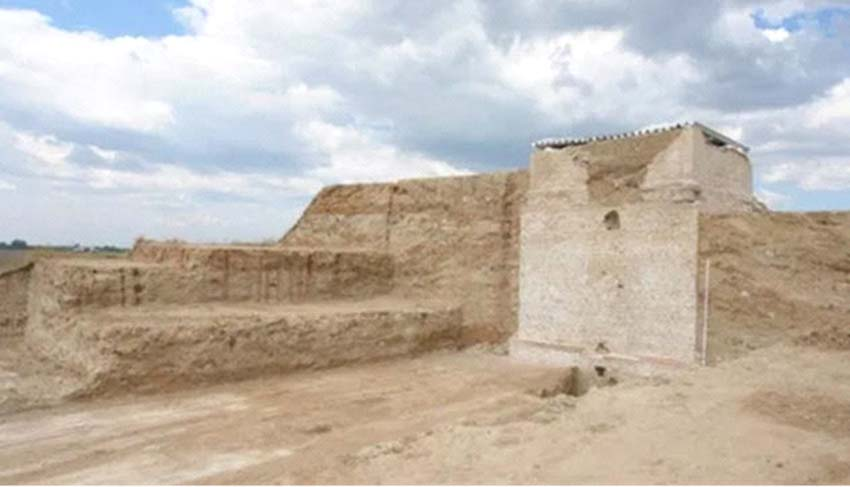 Những khám phá lạ về khảo cổ -8