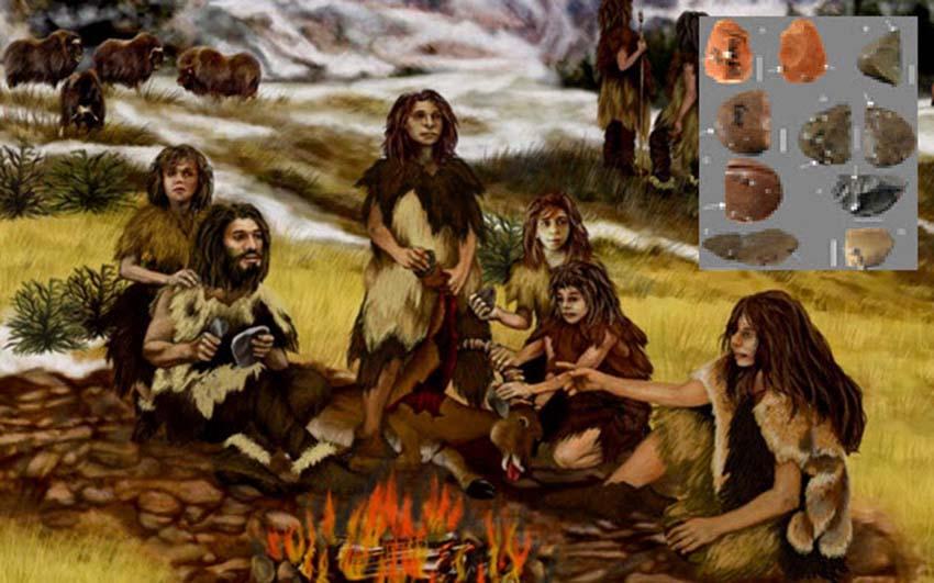 Những khám phá lạ về khảo cổ -9