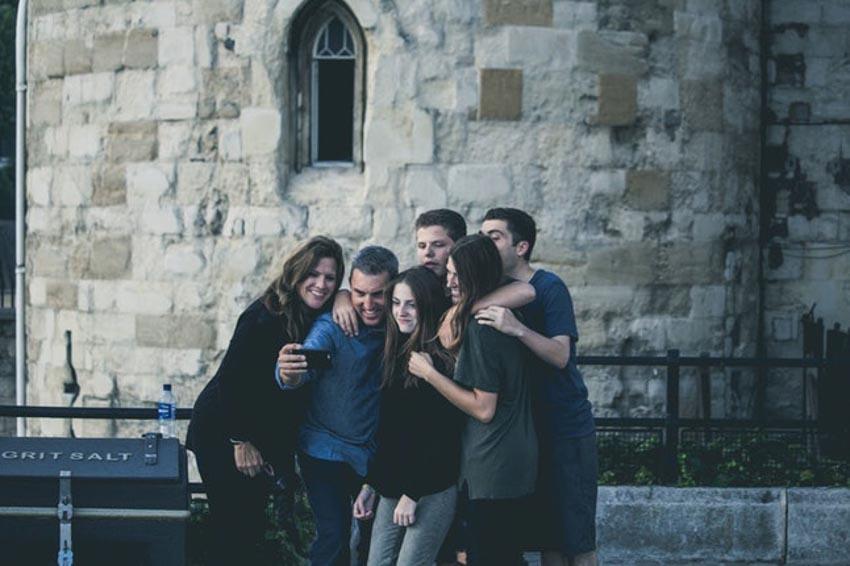 Những yếu tố khoa học về hạnh phúc bạn nên biết -12