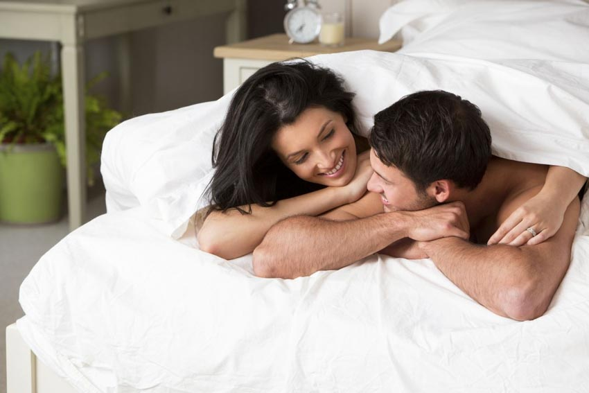 Nói về tình dục khi đã kết hôn -1