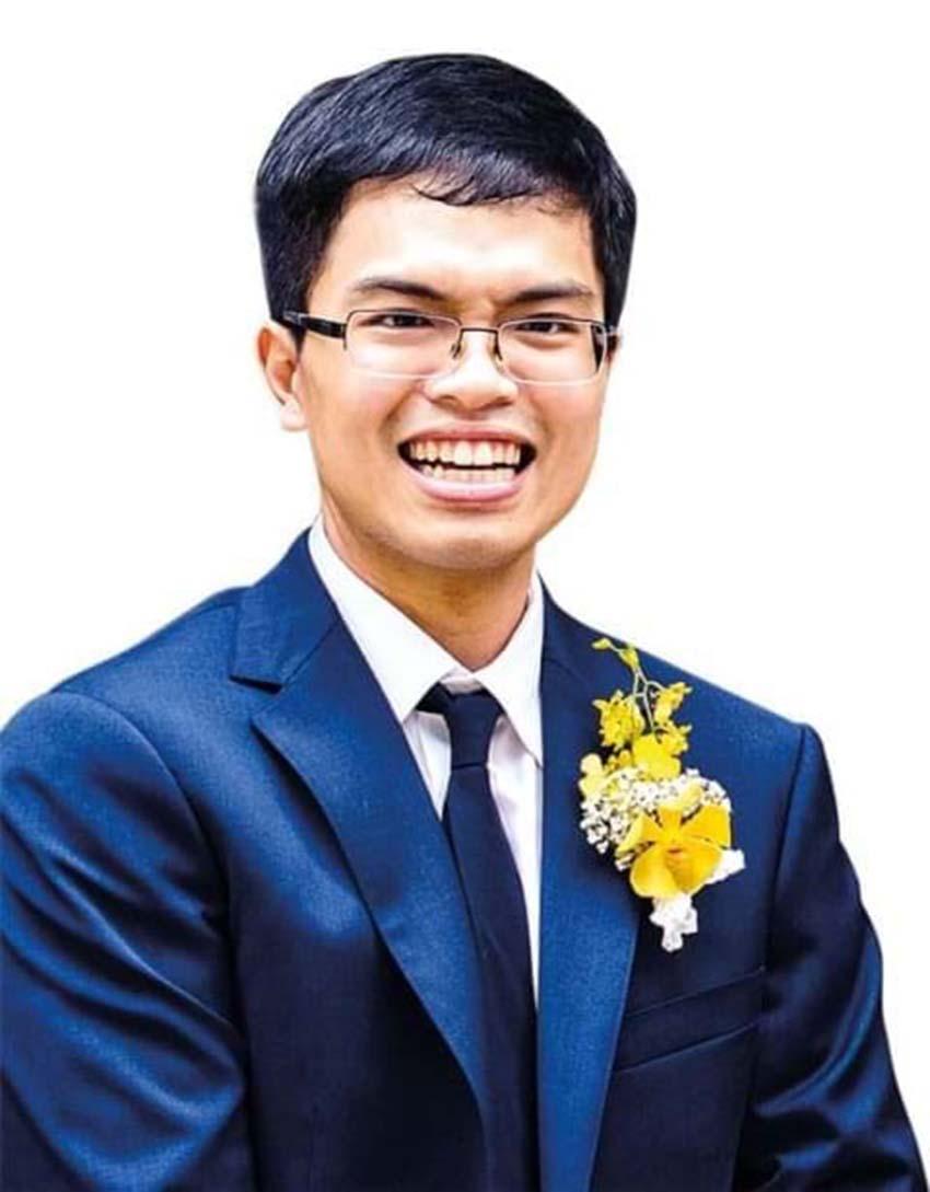Phạm Hy Hiếu: Chuyên gia huấn luyện mạng neuron ở Google -2