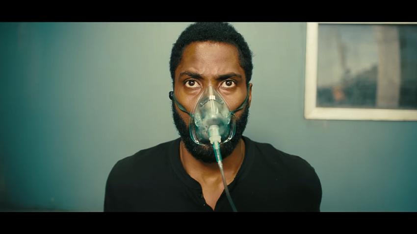 Bom tấn Tenet tung trailer thứ hai kịch tính đến nghẹt thở - 13