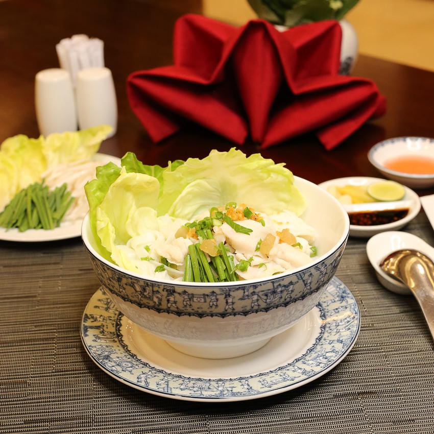 Ưu đãi hàng loạt các dịch vụ cao cấp tại Khách sạn 5 sao Rex Hotel Saigon - 5