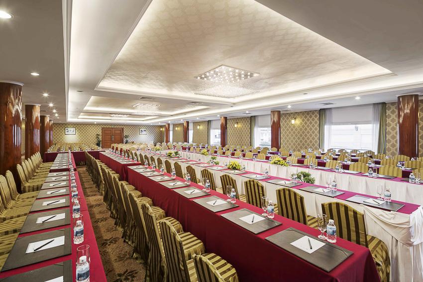 Ưu đãi hàng loạt các dịch vụ cao cấp tại Khách sạn 5 sao Rex Hotel Saigon - 2