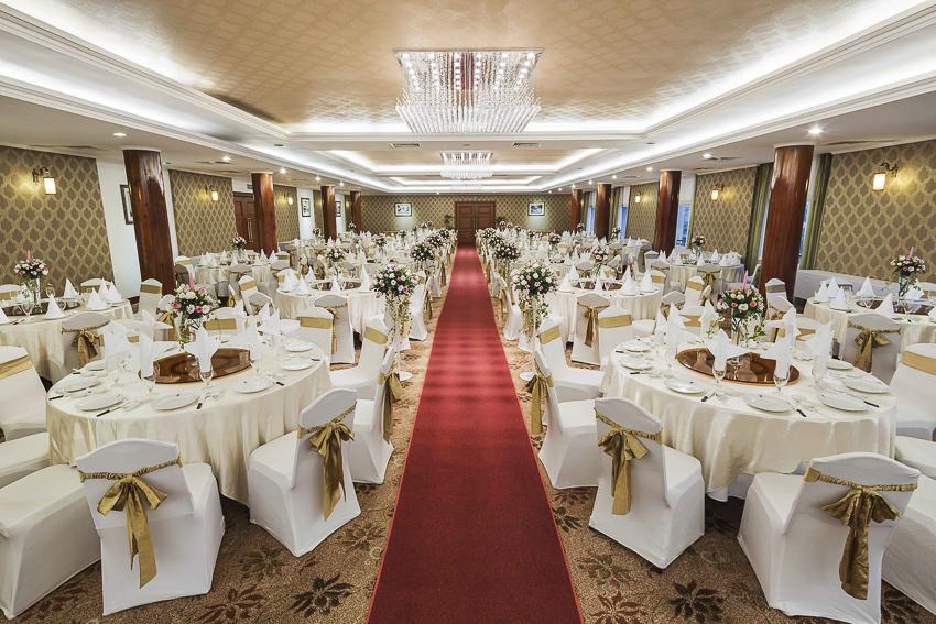 Ưu đãi hàng loạt các dịch vụ cao cấp tại Khách sạn 5 sao Rex Hotel Saigon - 3