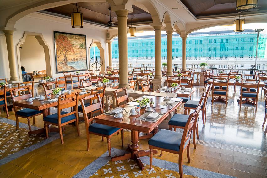 Ưu đãi hàng loạt các dịch vụ cao cấp tại Khách sạn 5 sao Rex Hotel Saigon - 7