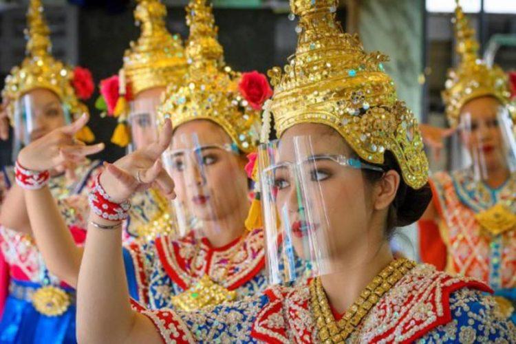 Thái Lan tái khởi động du lịch như thế nào? -1