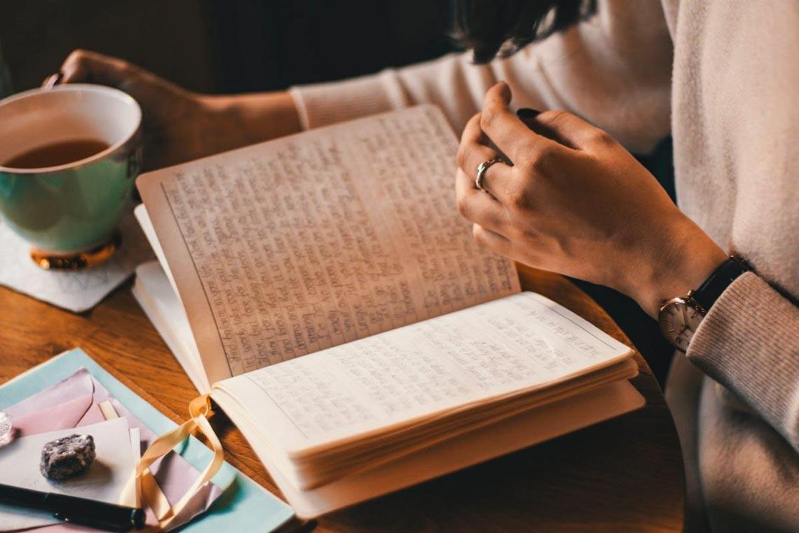 Trà dư tửu hậu: Cuốn lưu bút của má -1