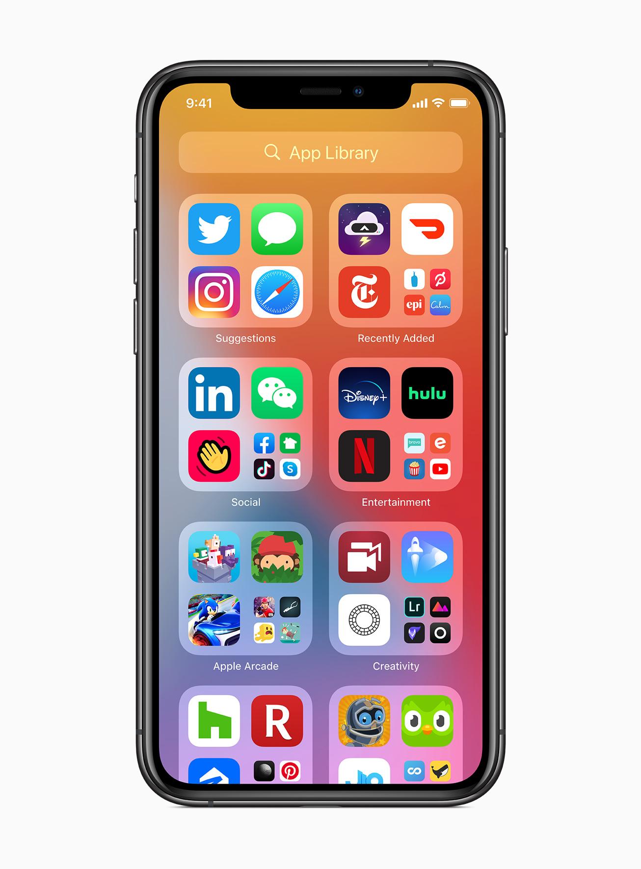 Hệ điều hành iOS 14 cho iPhone có gì mới? - 7