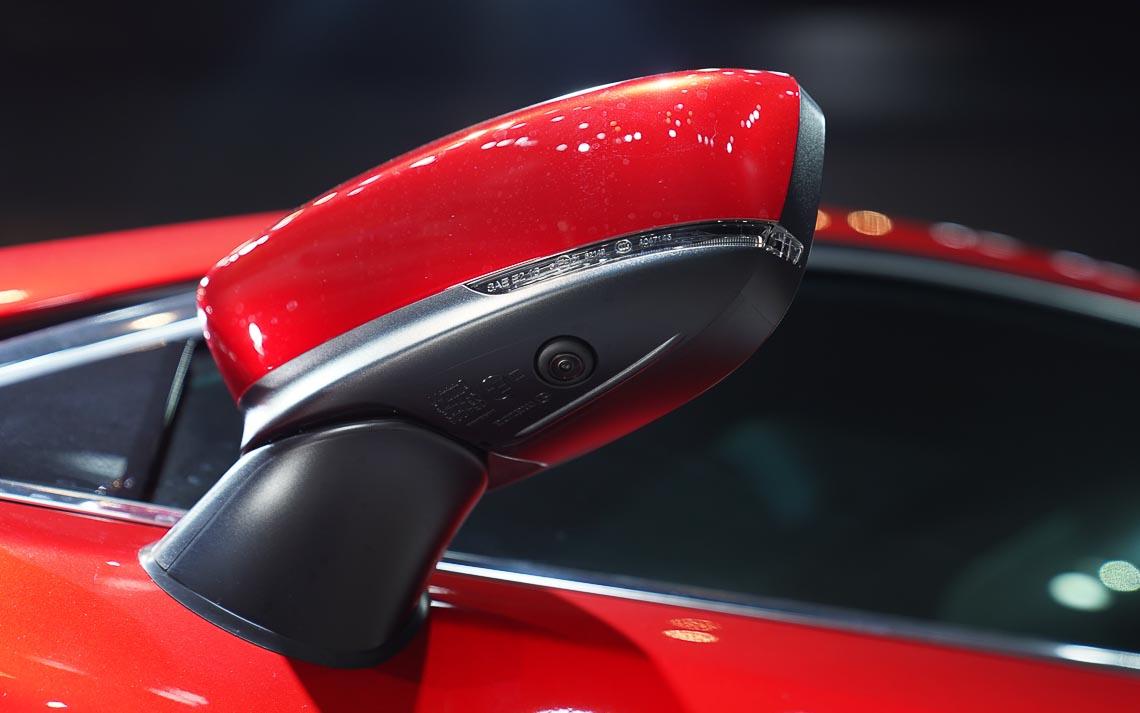 Thaco giới thiệu New Mazda6 mẫu xe sedan thuộc thế hệ – phong cách & lịch lãm - 14