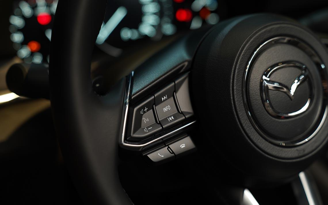 Thaco giới thiệu New Mazda6 mẫu xe sedan thuộc thế hệ – phong cách & lịch lãm - 16