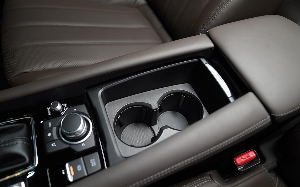Thaco giới thiệu New Mazda6 mẫu xe sedan thuộc thế hệ – phong cách & lịch lãm-30