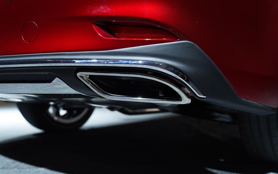 Thaco giới thiệu New Mazda6 mẫu xe sedan thuộc thế hệ – phong cách & lịch lãm-35