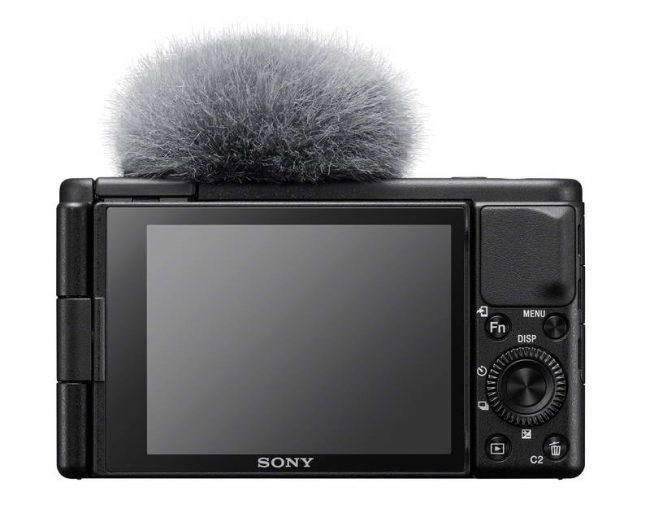Sony giới thiệu camera nhỏ gọn ZV-1 dành cho nhà sáng tạo video - 4