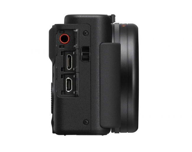 Sony giới thiệu camera nhỏ gọn ZV-1 dành cho nhà sáng tạo video - 6